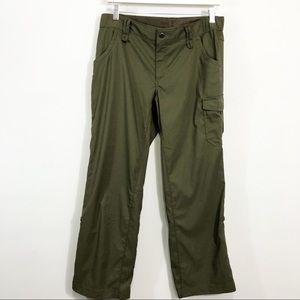 Duluth Trading Co Cargo pants NWOT size 12/29